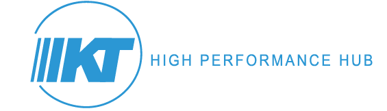 HIGH PERFORMANCE HUB